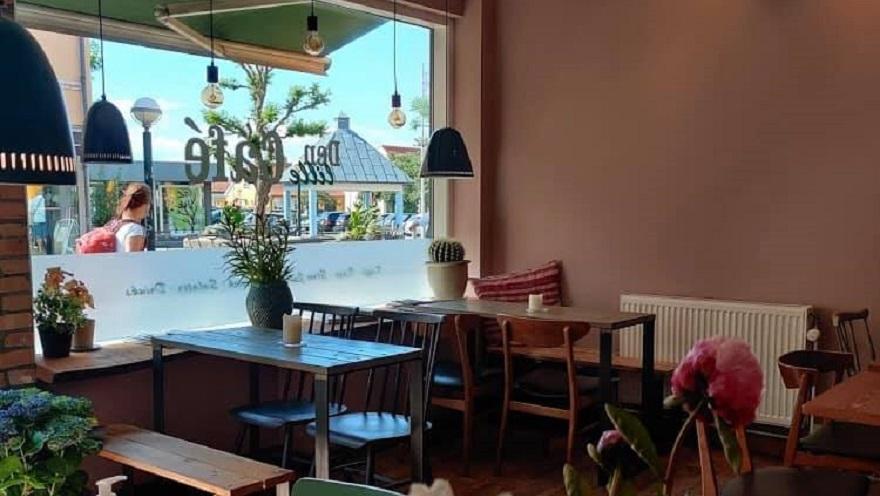 cafémøde_Rønne