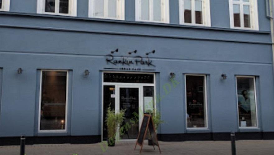 cafémøde Esbjerg