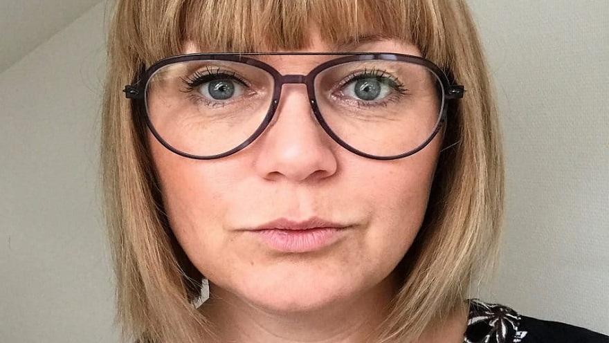 Online cafémøde med familiekonsulent Lonnie Liv Henriksen