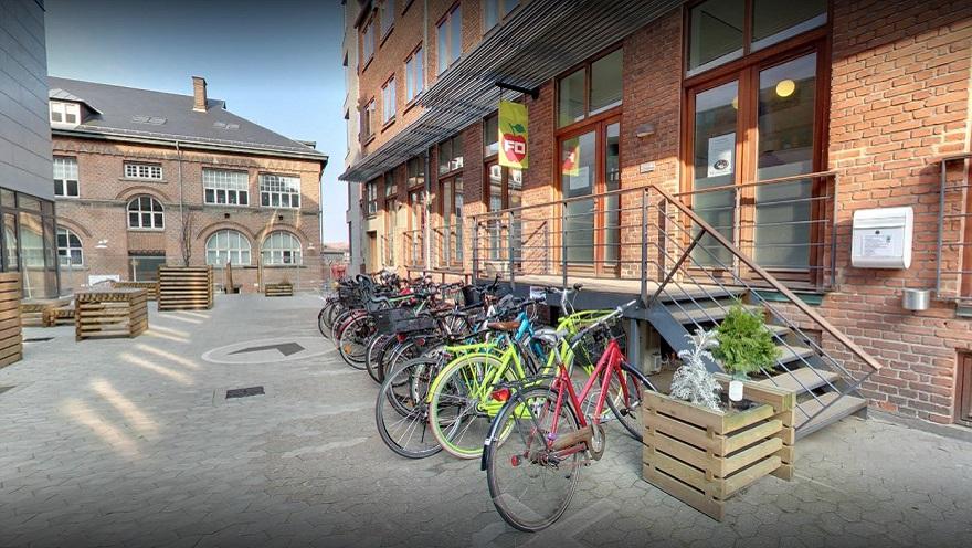 Århus - Møderække om senfølger