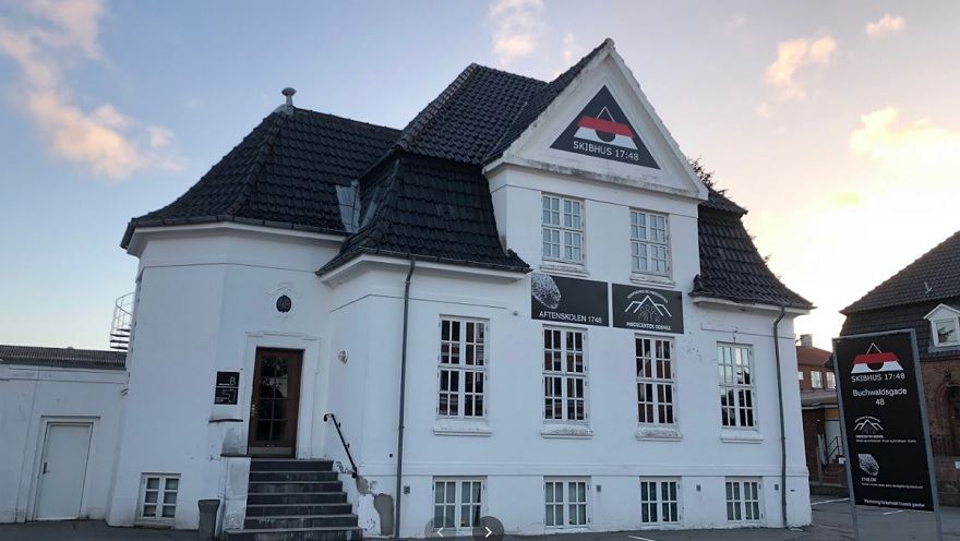 Mødecenter Odense