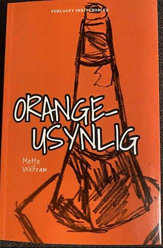 Anmeldelse af 'Orangeusynlig'