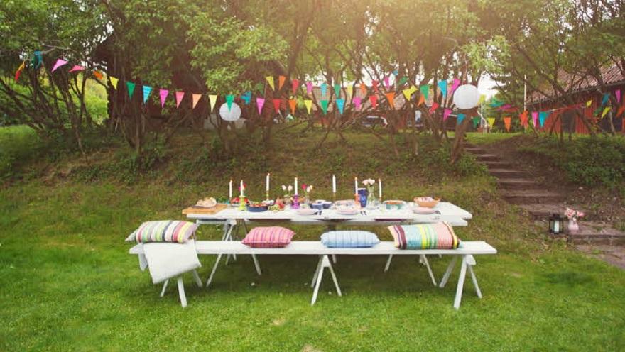 Sommerfest i Esbjerg